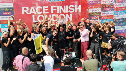 Henri Lloyd, Clipper Round the World race Winners